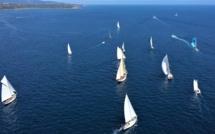 J - 7 COMMUNIQUE DE PRESSE Corsica Classic – 12ÉME EDITION DU MercReDI 25 aout au mercredi 1 septembre 2021