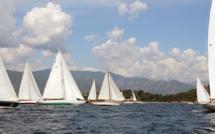 Corsica Classic 2013-J6- Porto Vecchio-Bonifacio