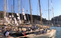 Mercredi 25 août 2021, Corsica Classic 12ème édition Bonifacio