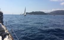 Samedi 30 août Santa Giulia-Bonifacio du plaisir à l'état pur...