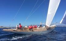 Programme des régates 2015 Association Française de Yachts de Tradition