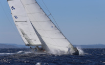 Corsica Classic 6th edition Sunday 23 to Sunday 30 August 2015