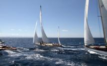 Avis de Course Corsica Classic du dimanche 23 au dimanche 30 aout 2015