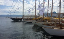 Dimanche 23 : Les plus beaux voiliers du monde rassemblés à Ajaccio
