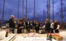 Corsica Classic Dorade Trophy x Fauchon aux Voiles de Saint-Tropez