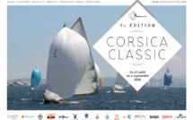 Corsica Classic 7ème édition les dernières infos et le teaser