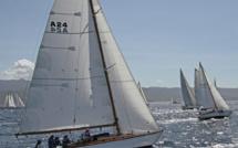 Les participants de la 7ème Corsica Classic du 21 au 28 aout 2016